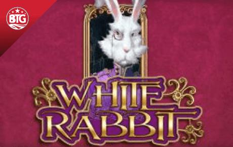 white rabbit slot machine online