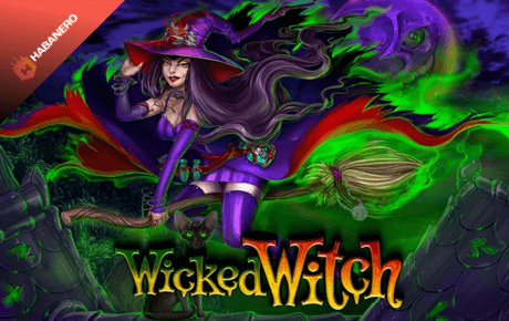 wicked witch slot machine online