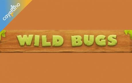 Wild Bugs slot machine
