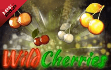 Wild Cherries slot machine