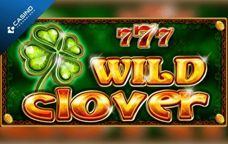Wild Clover slot machine