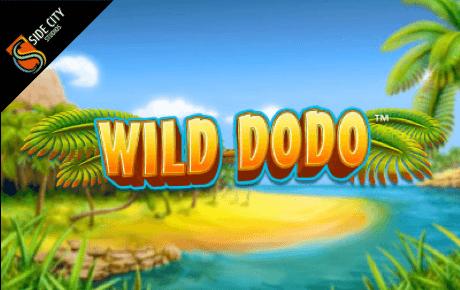 wild dodo slot machine online