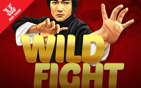 Wild Fight slot machine