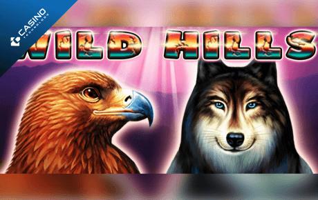 wild hills slot machine online