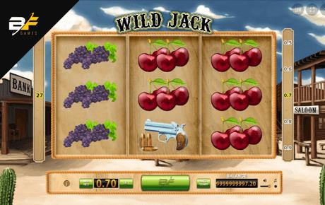 wild jack slot machine online