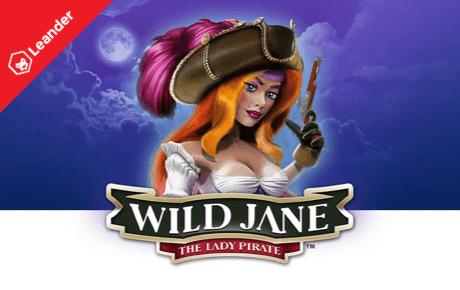 wild jane slot machine online