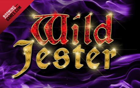 wild jester slot machine online