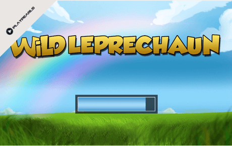 wild leprechaun slot machine online
