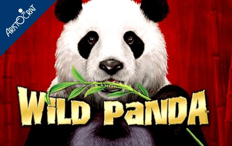 wild panda slot machine online