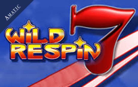wild respin slot machine online