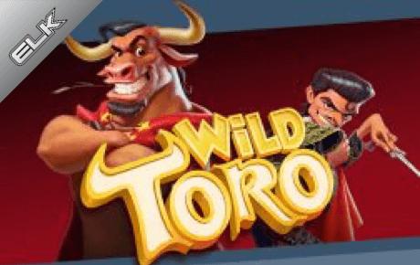 wild toro slot machine online