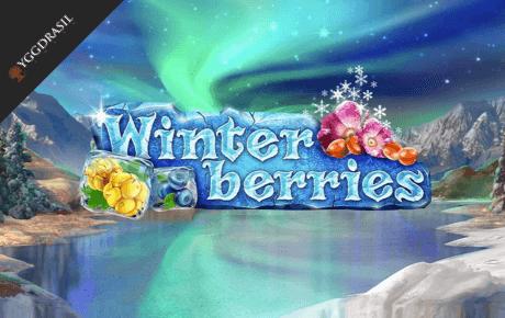 Winterberries slot machine