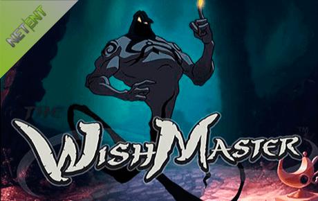 the wish master slot machine online