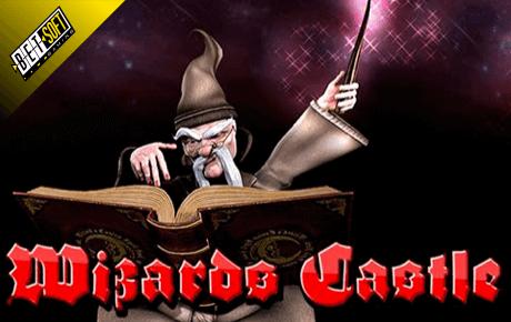 wizard's castle slot machine online