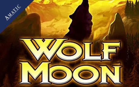 wolf moon slot machine online