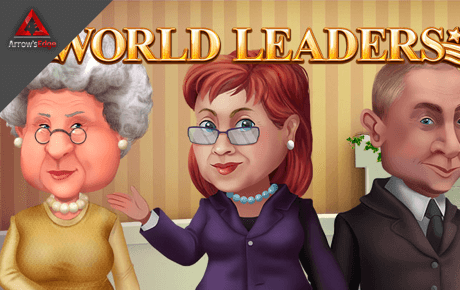 world leaders slot machine online