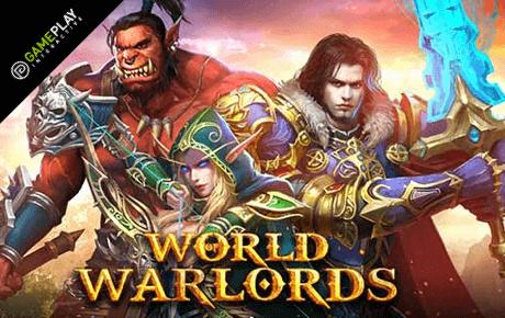 World of Warlords Slot Machine