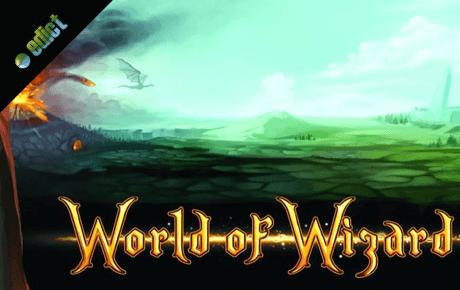 World of Wizard slot machine