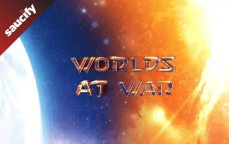 worlds at war slot machine online