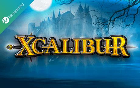 Xcalibur slot machine