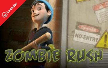 zombie rush slot machine online