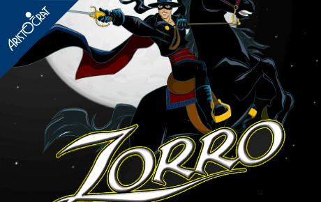zorro slot slot machine online