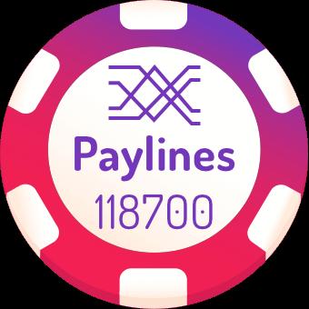 118700-paylines-slots-logo