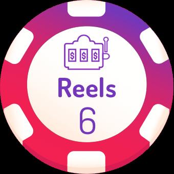 6-rells-slots-logo