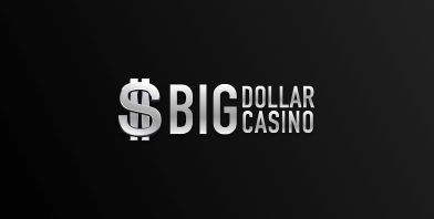 big dollar casino logo