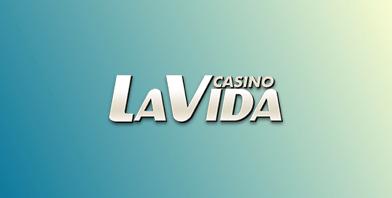 Casino La Vida Logo