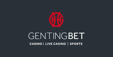 GentingBet Casino logo