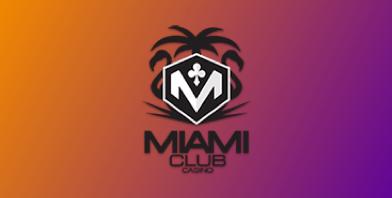 miami club casino logo