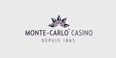Monte Carlo Casino Logo