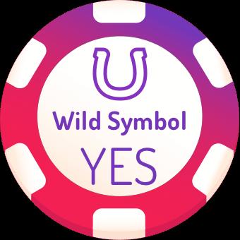 slots with wild symbol logo