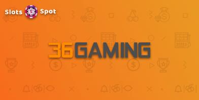 36Gaming Slot Machines & Online Casinos