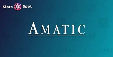 amatic industries slots free logo