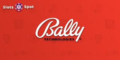 Bally Slot Machines & Online Casinos