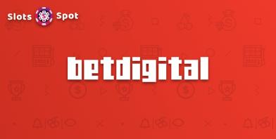 betdigital online casino logo
