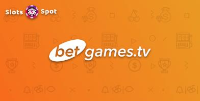 Betgames Slot Machines & Online Casinos