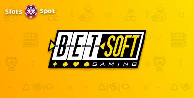 BetSoft Slot Machines & Online Casinos