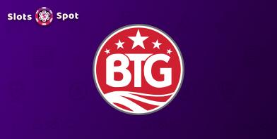 big time gaming slots free logo