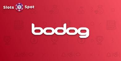 bodog custom slots free logo