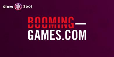 booming games online casino logo