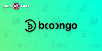 booongo gaming software