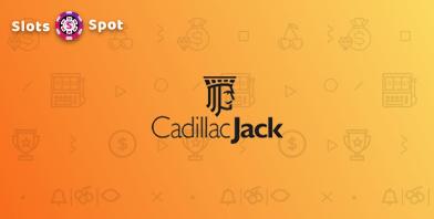 cadillac jack slots free logo