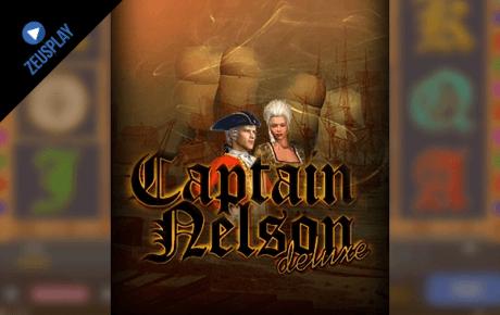 captain nelson deluxe slot machine online