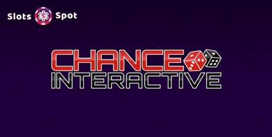 chance interactive slots free logo