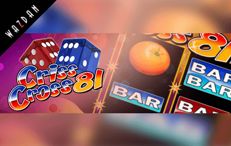 criss cross 81 slot machine online