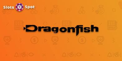 dragonfish (random logic) online casino logo
