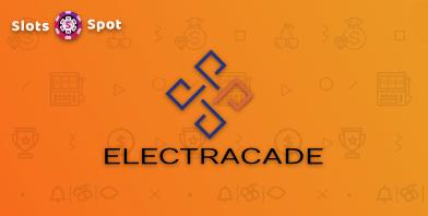 electracade slots free logo